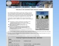 Colchester Radio Amateur Club - CRA