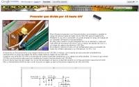 Prescaler Div.10