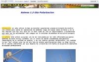 Antenna for 1.2ghz