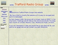 Trafford Radio Group