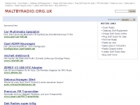 Maltby and District Amateur Radio Society