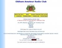 Oldham Amateur Radio Club