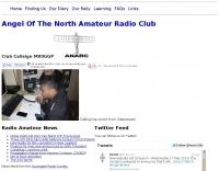 Angel of the North Amateur Radio Club