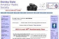 Denby Dale Amateur Radio Club