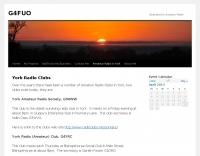 York Radio Club
