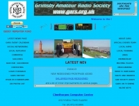 Grimsby Amateur Radio Society
