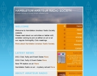 Hambleton Amateur Radio Society