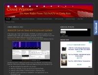 TI2/NA7U - Cloud Warmer