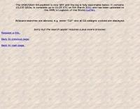 VK9C/G6AY online log