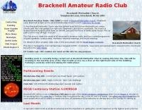 DXZone Bracknell Amateur Radio Club