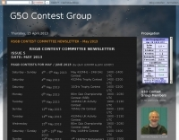 G50 Contest Group Blog