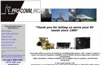 DXZone PRO-COMM INC