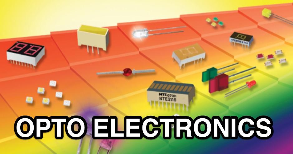 Opto Electronics