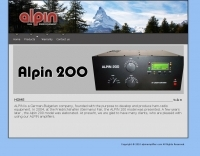Alpin Amplifiers