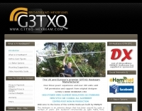 G3TXQ Broadband Hexagonal Beam