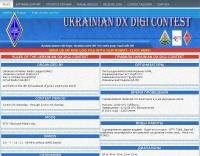 Ukraine DX Digi Contest