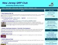 NJQRP Club
