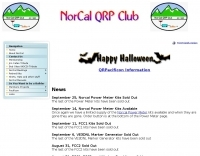 NorCal QRP Club