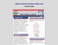 DXZone Circuit Laws