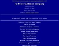 Hy Power Antenna Company