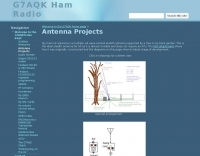 DXZone Stealthy HF multi-band  Antenna