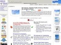FM DX Antenna Company