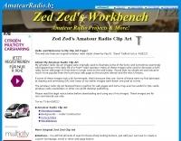 Zed Zed's Clip Art