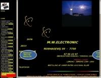 DXZone M.W. Electronic