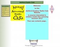 Ashford Amateur Radio Club