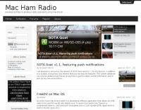 DXZone MacHamRadio