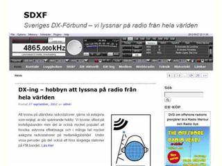 Swedish DX Federation
