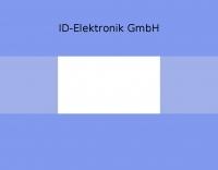 ID-Elektronik GmbH