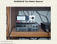 DXZone KA4RRU/B