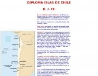 Chilean Islands Award