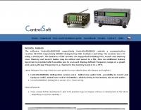 ControlSoft AR5000