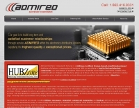 Admired Electronic Components