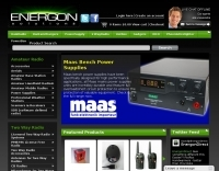 Energon Solutions Ltd