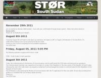 DXZone ST0R Southern Sudan