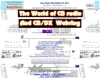 CB DX Web Ring
