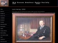 Louis Varney, G5RV