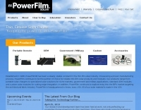 Power Film Solar