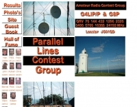 Parallel Lines Contest Group G4LIP G8P