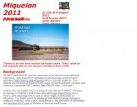 DXZone FP/K9OT Miquelon 2011