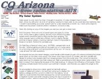 AI7R Solar Power Page