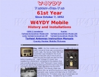 DXZone W4YDY Mobile