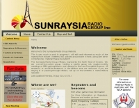 Sunraysia radio group