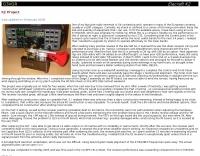 G3VGR - Elecraft K2 Page