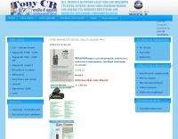 Tony CB Store