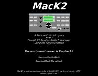 DXZone MacK2