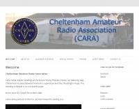 G5BK Cheltenham Amateur Radio Association